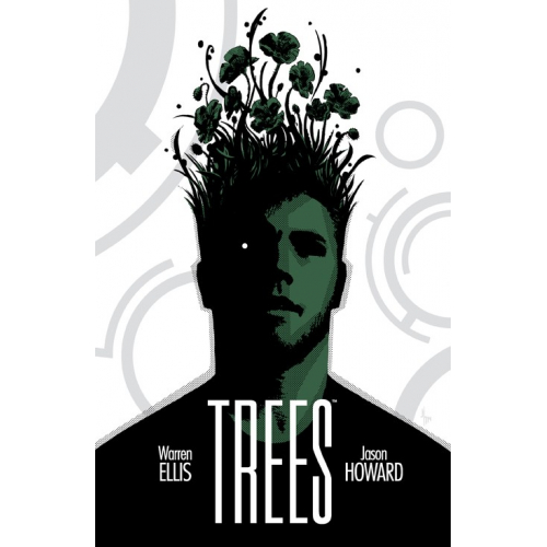 TREES TP VOL 01 (VO) occasion