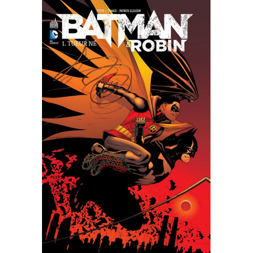 Batman & Robin tome 1 (VF) occasion