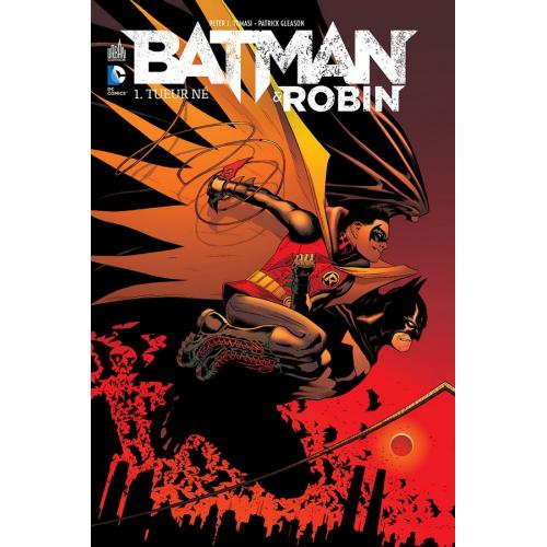 Batman & Robin tome 1 (VF) Occasion