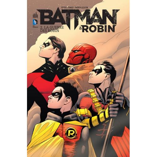 BATMAN & ROBIN tome 2 (VF) occasion