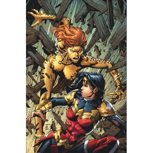 Wonder Woman 47 (VO)