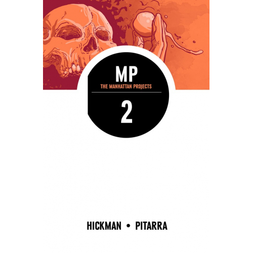 MANHATTAN PROJECTS TP VOL 02 (VO) Occasion