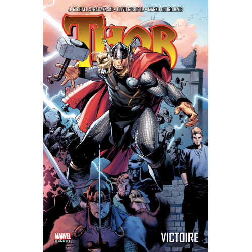 Thor Tome 2 : Victoire (VF) occasion