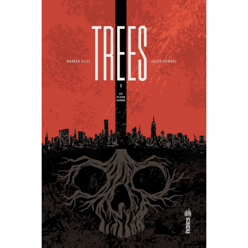 Trees Tome 1 (VF) occasion