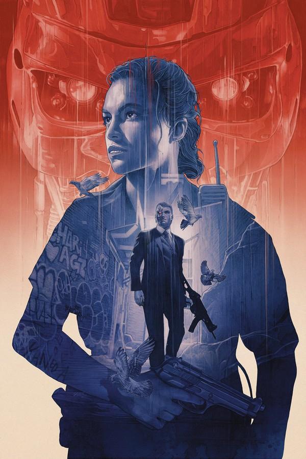 Terminator : Sector War (VF)