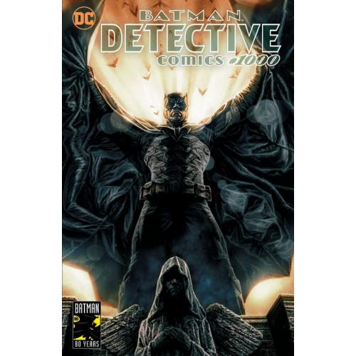 Detective Comics 1000 (VO)