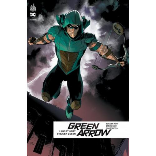 Green Arrow Rebirth Tome 1 (VF) occasion