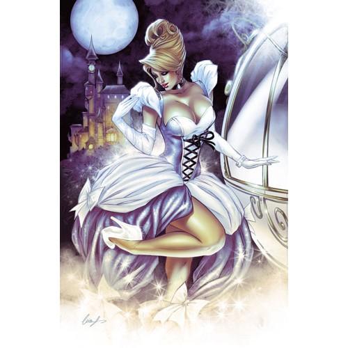 Mini-Print Fairy Tales by Elias Serie 1 N°5