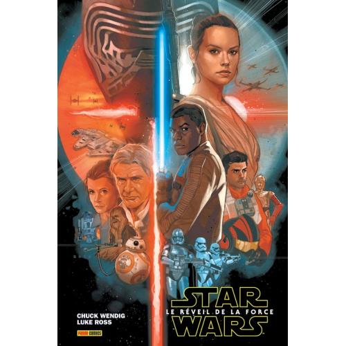 Star Wars : Le réveil de la Force (VF)