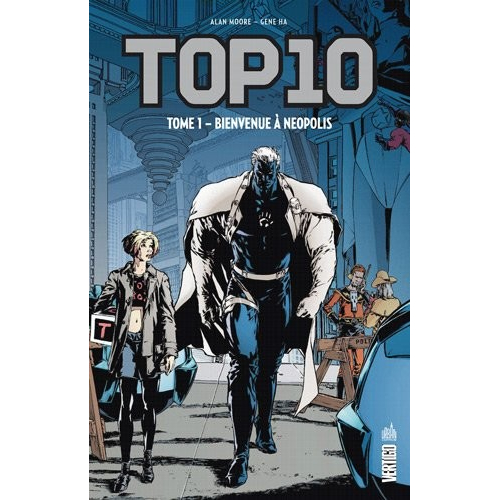 Top 10 tome 1 (VF) occasion