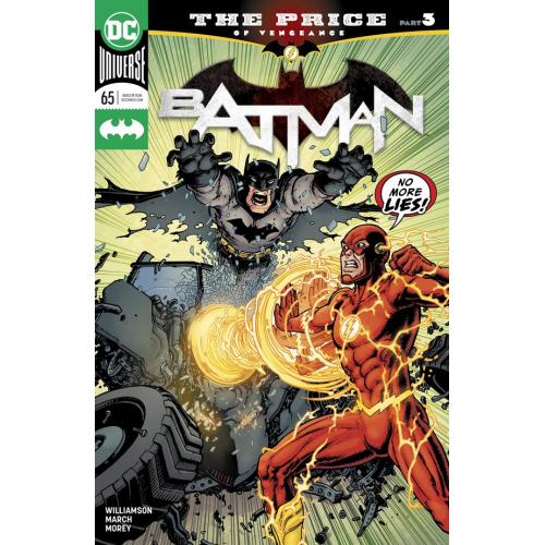 Batman 65 (VO)