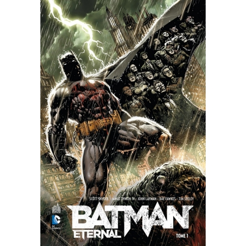 Batman Eternal Tome 1 (VF) occasion