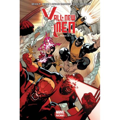 All New X-Men Tome 2 (VF)
