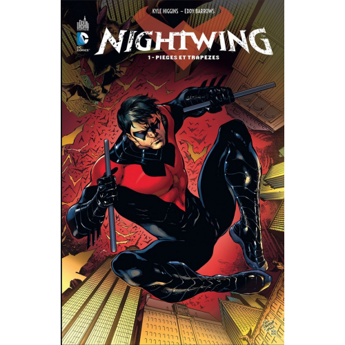 Nightwing tome 1 (VF)