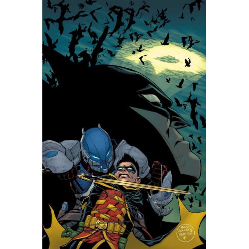 Detective Comics 1003 (VO)