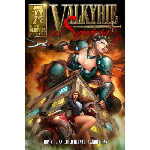 VALKYRIE SAVIORS 1 (VO)