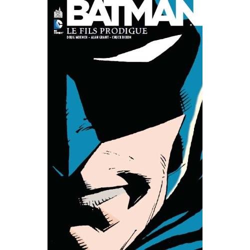 Batman Le Fils Prodigue (VF)