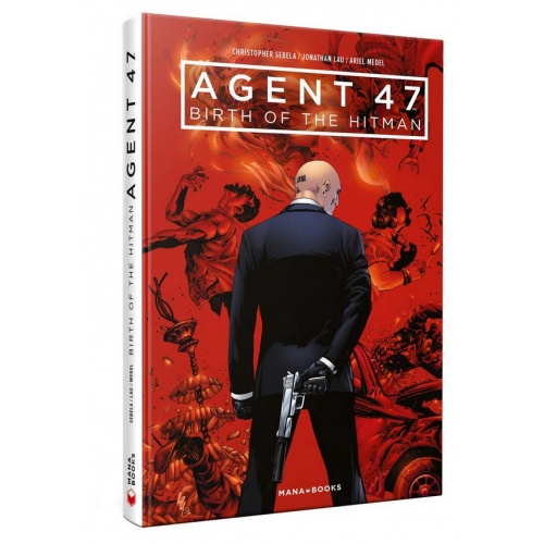 Agent 47 : Birth of the Hitman (VF)