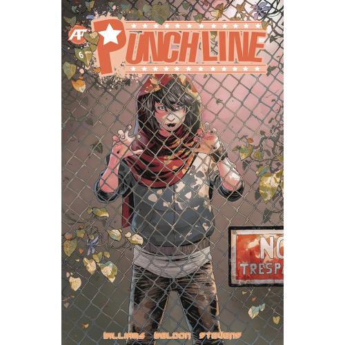 PUNCHLINE 6 (VO)
