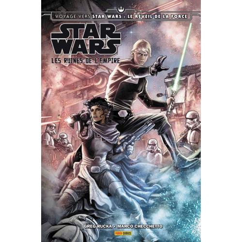 Star Wars : Les Ruines de l'Empire (VF)