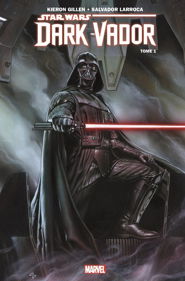 Star Wars tome 2 (VF)