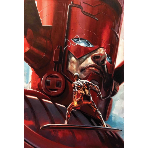 MARVELS ANNOTATED 3 (OF 4) (VO)