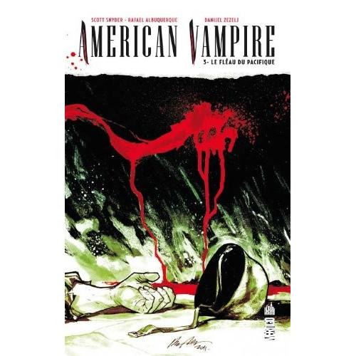 American Vampire Tome 3 (VF) occasion