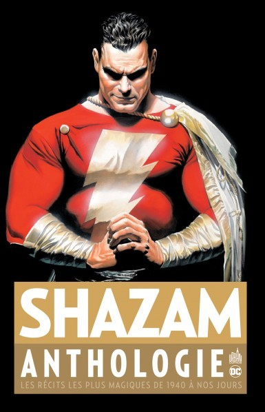 Shazam Anthologie (VF)