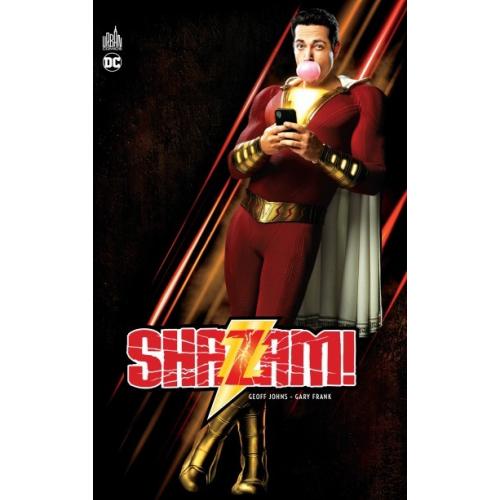 Shazam Édition Cinéma (VF)