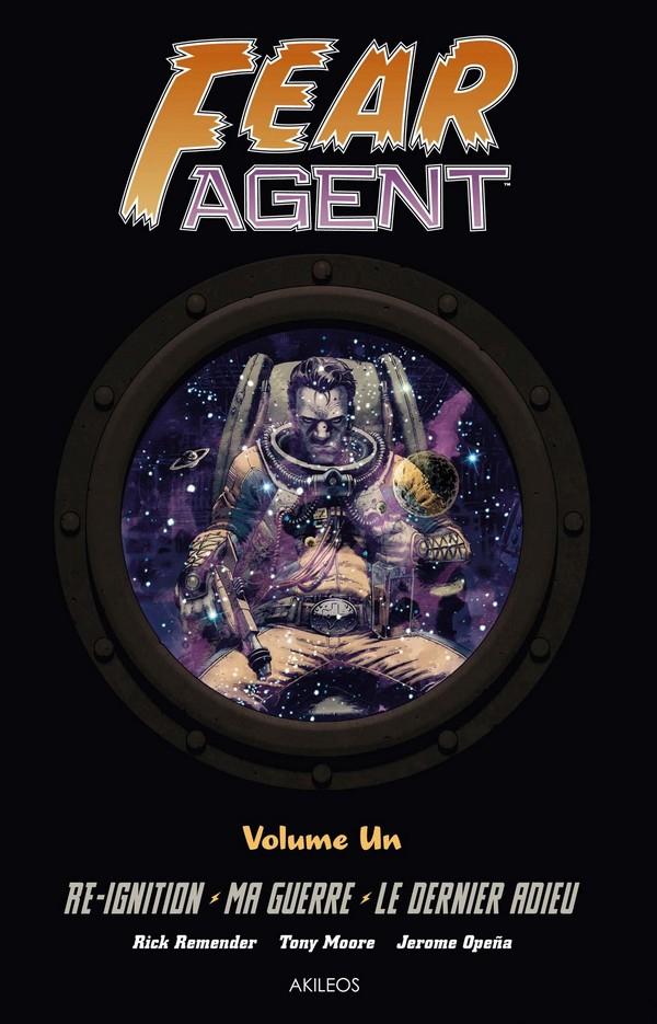 Fear Agent - Intégrale Volume 1 (VF) occasion