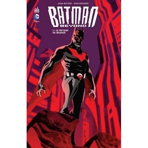 Batman Beyond tome 1 (VF) occasion
