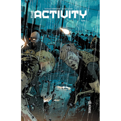The Activity Tome 1 (VF) occasion
