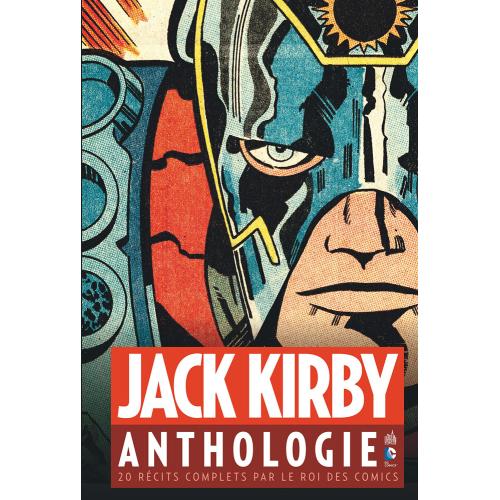 Jack Kirby Anthologie (VF)