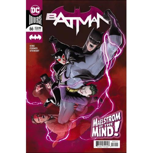 Batman 66 (VO)