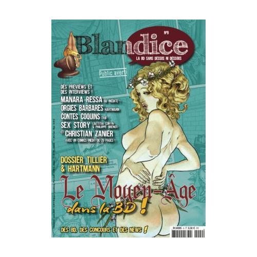 Blandice n°9 (VF)
