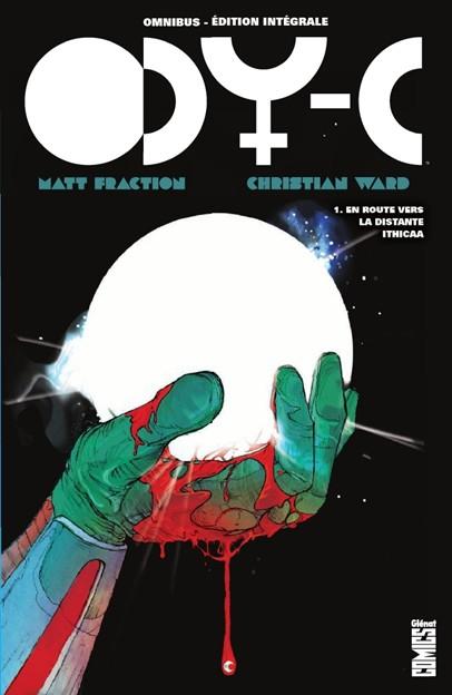 Ody-C Omnibus (VF)