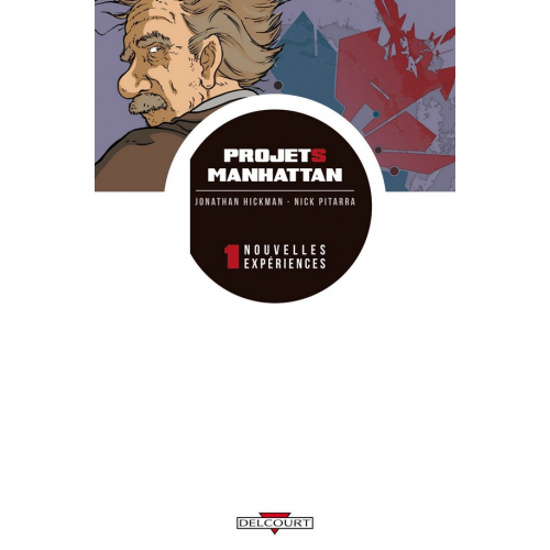 Projets Manhattan Tome 1 (VF) occasion
