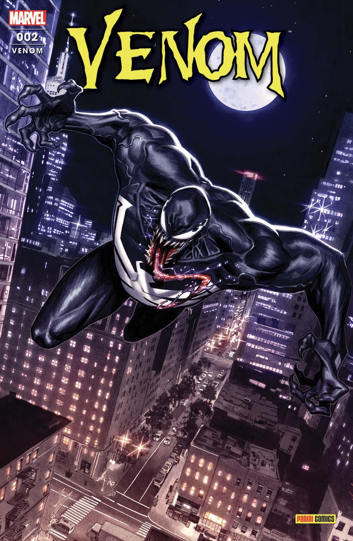 Venom n°2 (VF)
