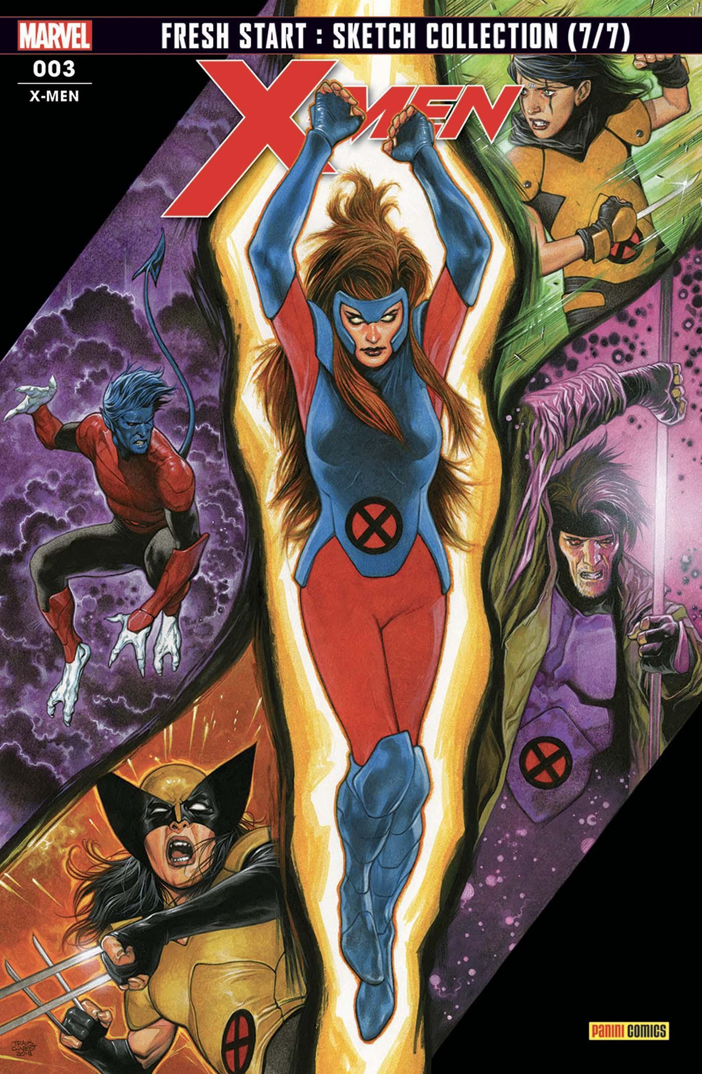 X-Men n°3 (VF)