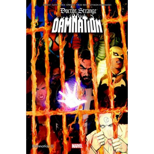 DAMNATION (VF)