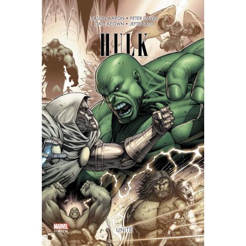 Hulk Tome 3 (VF)