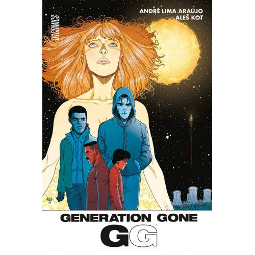 Generation Gone (VF)