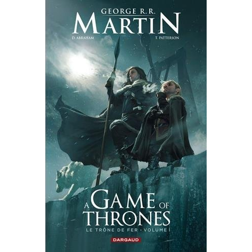 A Game of Thrones - Le Trône de Fer volume I (VF) occasion