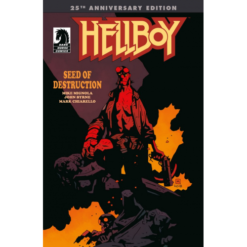 GRATUIT : HELLBOY DAY 2019 (VO)