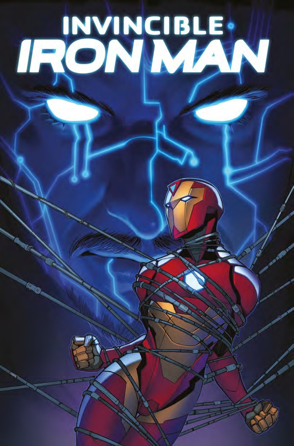 INVINCIBLE IRON MAN : IRONHEART TOME 2 (VF)