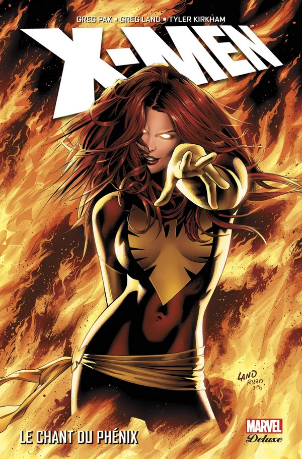 X-Men : Le chant du Phénix (VF)