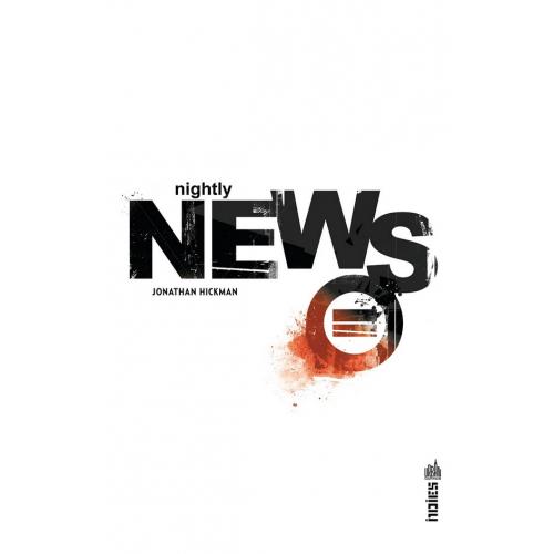 Nightly News (VF) occasion