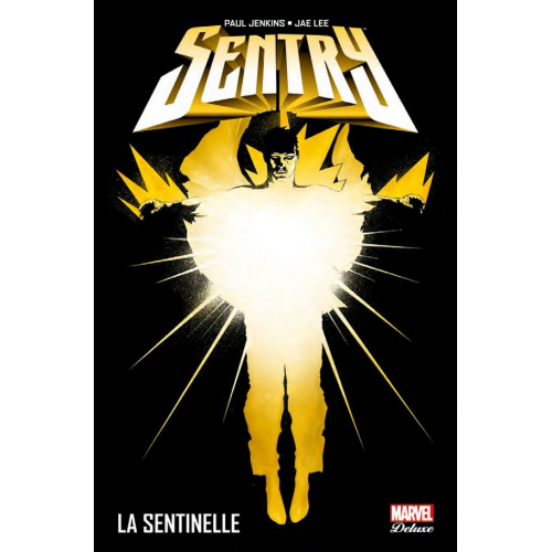 SENTRY PAR PAUL JENKINS (VF)