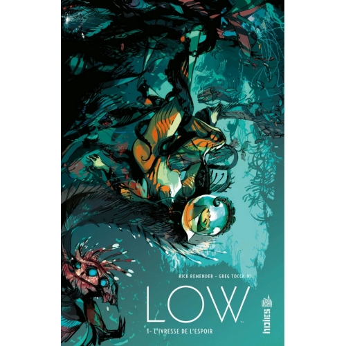 Low Tome 1 (VF) occasion