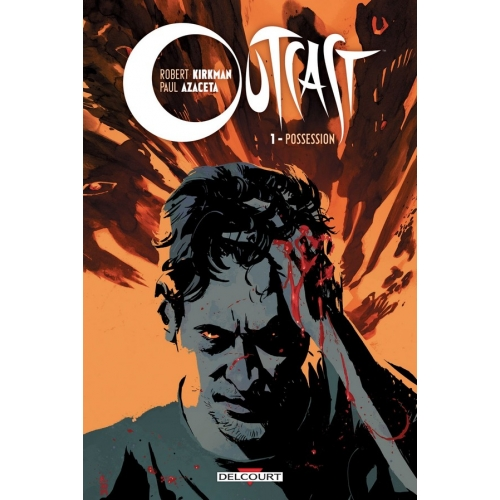 Outcast Tome 1 (VF) occasion